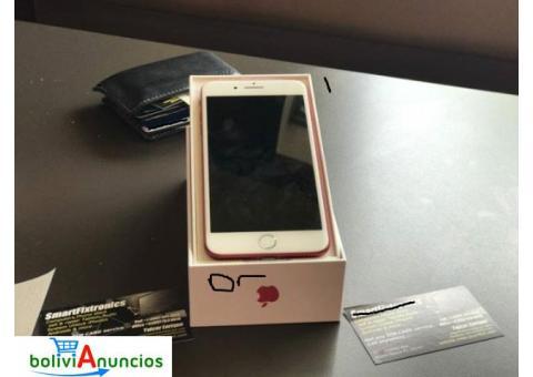 Apple iPhone 7 Plus - 128GB - Smartphone