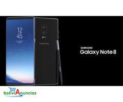 Pre pedido ahora Samsung Nota 8