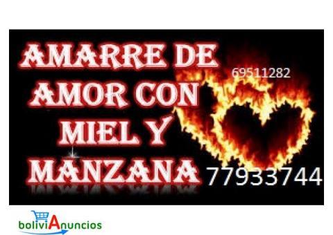 AMARRES DE PAREJA EN 24 HR EFECTIVOS  77933744-69511282