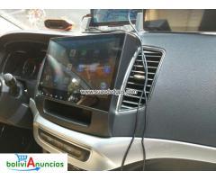 Geely Vision 15-17 radio Cámara androide navegación GPS wifi