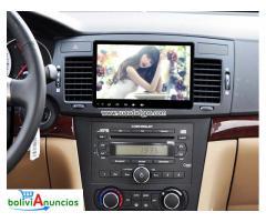 Chevrolet Epica 06-12 Car radio GPS androide cámara navegación Wifi
