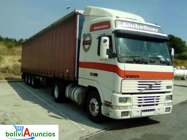 VOLVO FH12-420