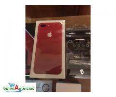 Apple iPhone 7 Plus (PRODUCT) RED Edición especial 4G Phone (128GB)