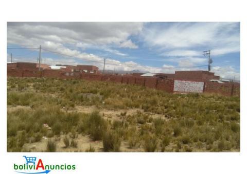 Compra su lote en  la Urb. San Felipe de Seque de 1.000 mts2