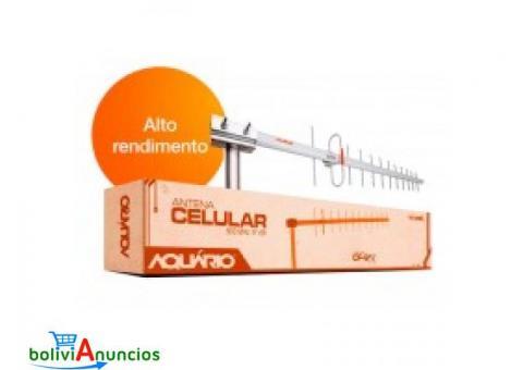 ANTENA AQUÁRIOS CF-920