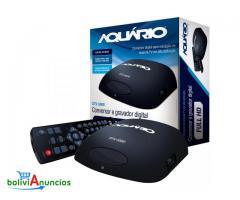 CONVERSOR GRABADOR DIGITAL FULL HD DTV-5000