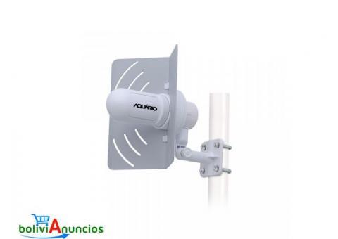 ANTENA AQUÁRIO MD 2000 Móvil 3G/ 4G LTE